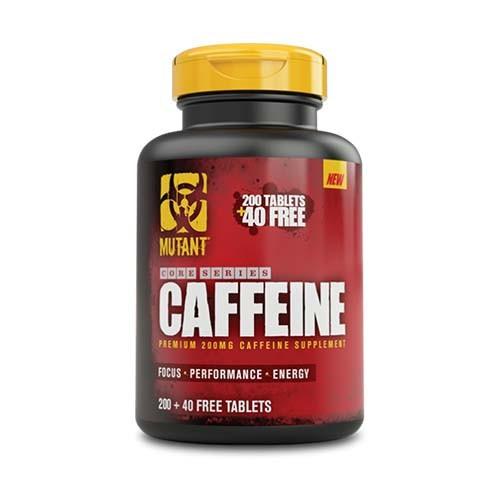 Mutant Core Series Caffeine