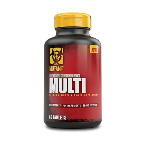 Mutant Mutant Multi