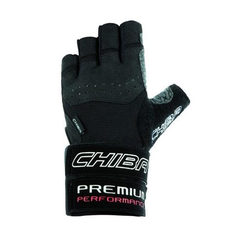 Chiba 42126 Premium Wristguard