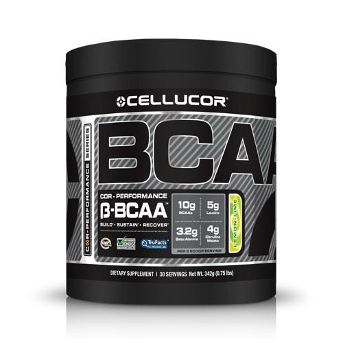 Cellucor BCAA Cor Performance