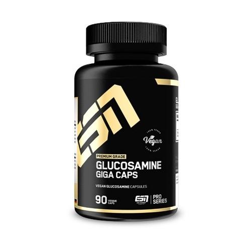 Glucosamine Giga Caps 90 veggie caps
