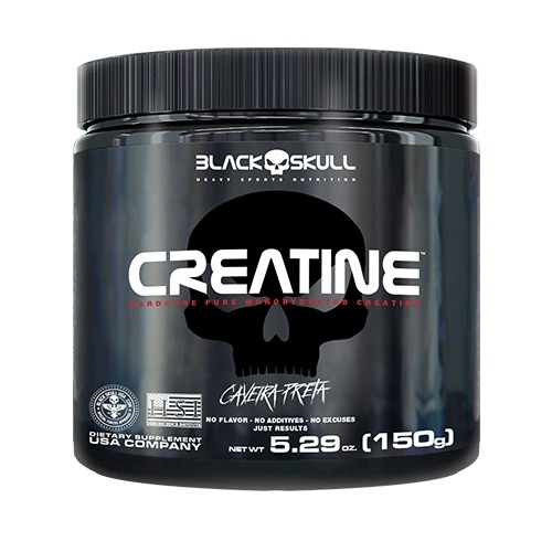 Blackskull USA Creatine
