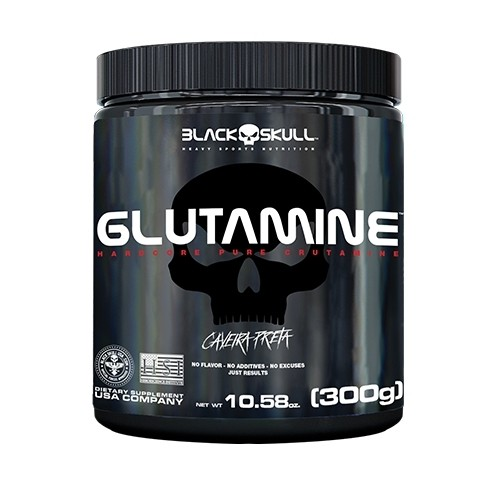 Blackskull USA Glutamine