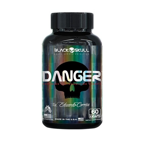 Blackskull USA Danger