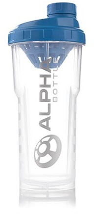 Alpha Bottle 750ml