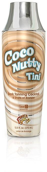 Dark Tanning Cocktail 370 ml