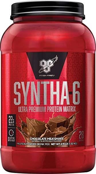 BSN Syntha-6 Edge New