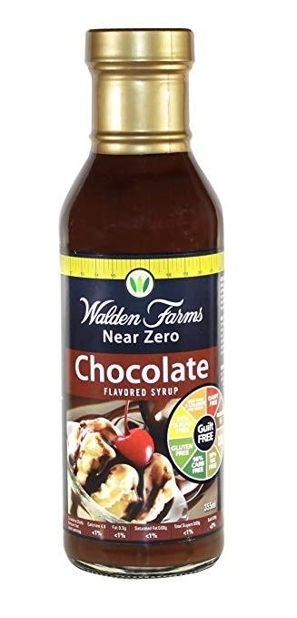 Walden Farms Syrup