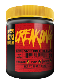 Mutant Creakong All New