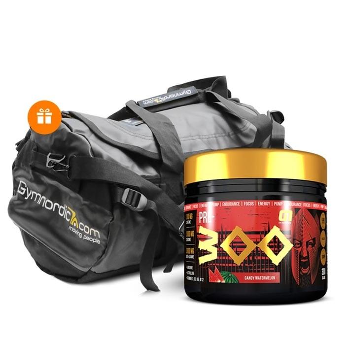 PRE-300 + Free BAG