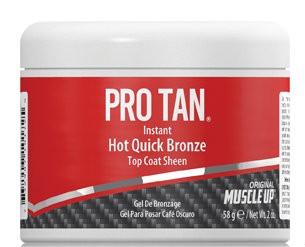 Hot Quick Bronze