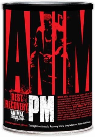 Animal P.M