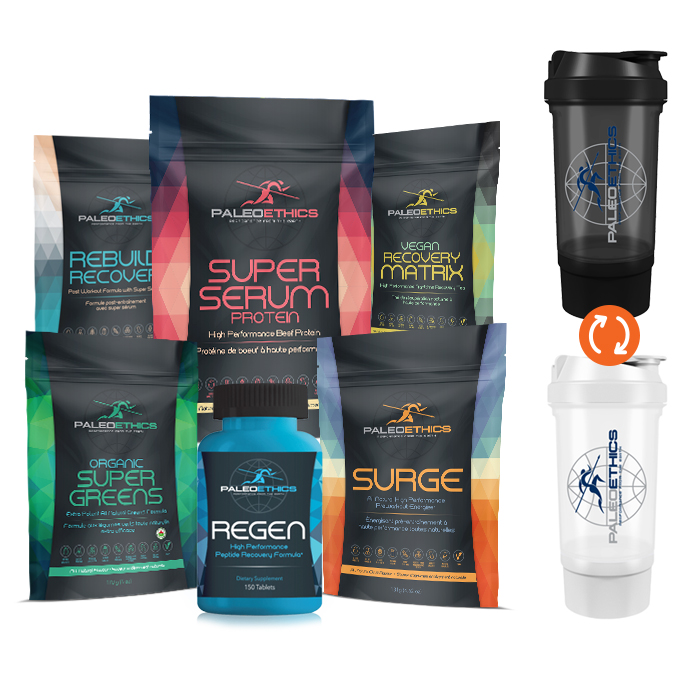 CrossFit Games bundle