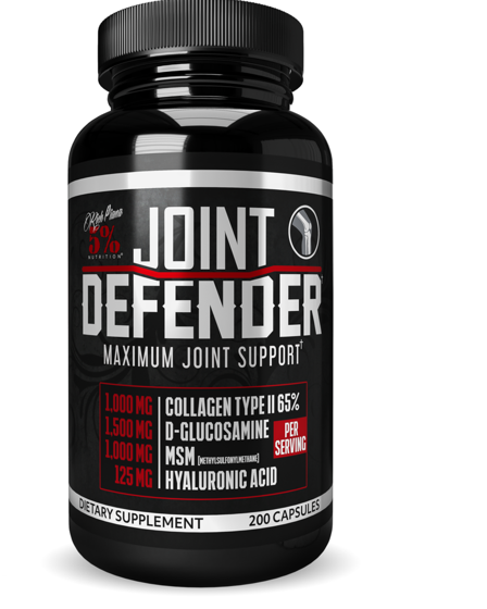 Joint Defender