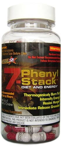 7-Phenyl Stack