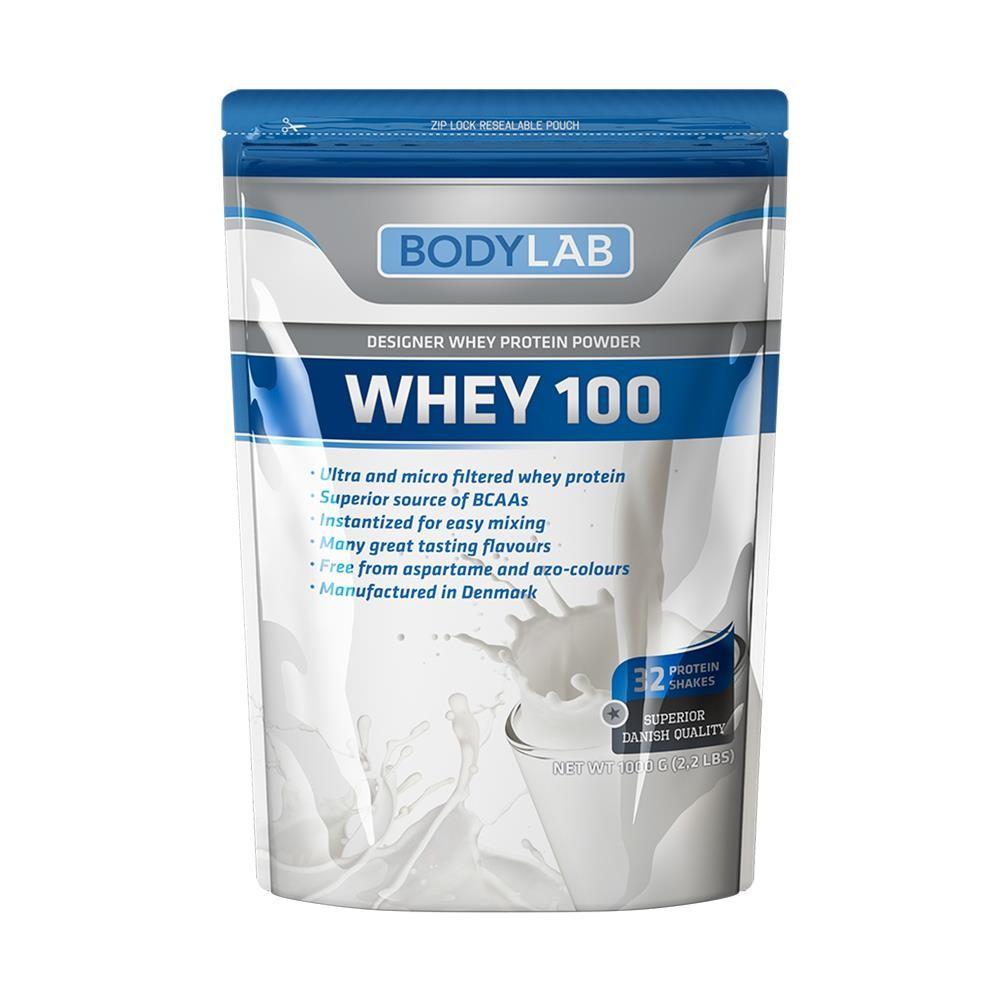 Bodylab Whey 100