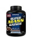 Super Mass Gainer 5443 grams Strawberry