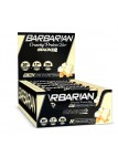 Barbarian Crunchy Protein Bar Box