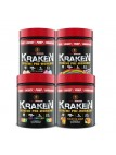 Kraken Preworkout Pack