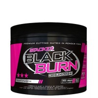 Black Burn Micronized