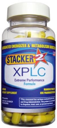 Stacker 2 XPLC