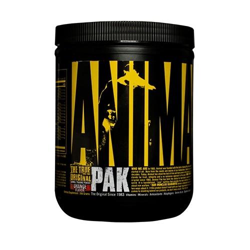 Universal  Animal Pak Powder