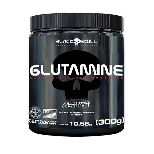 Blackskull USA Glutamine