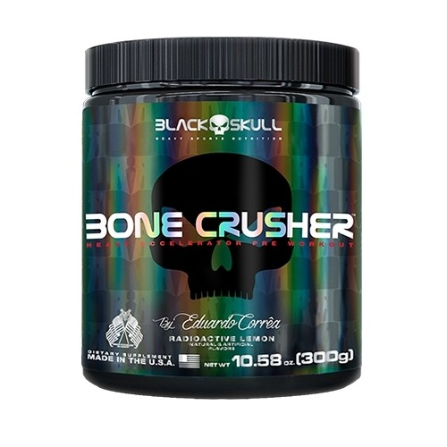 Blackskull USA Bone Crusher