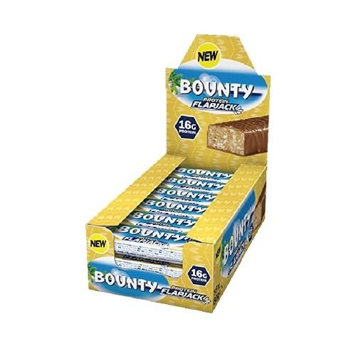 Bounty Hi Protein Bars