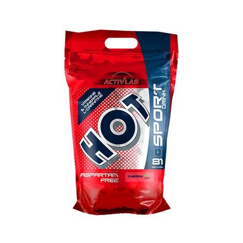 Activlab Hot Sport Isotonic Drink