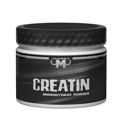 Mammut Creatin Monohydrat