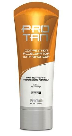 Competition Accelerator m Bronzer