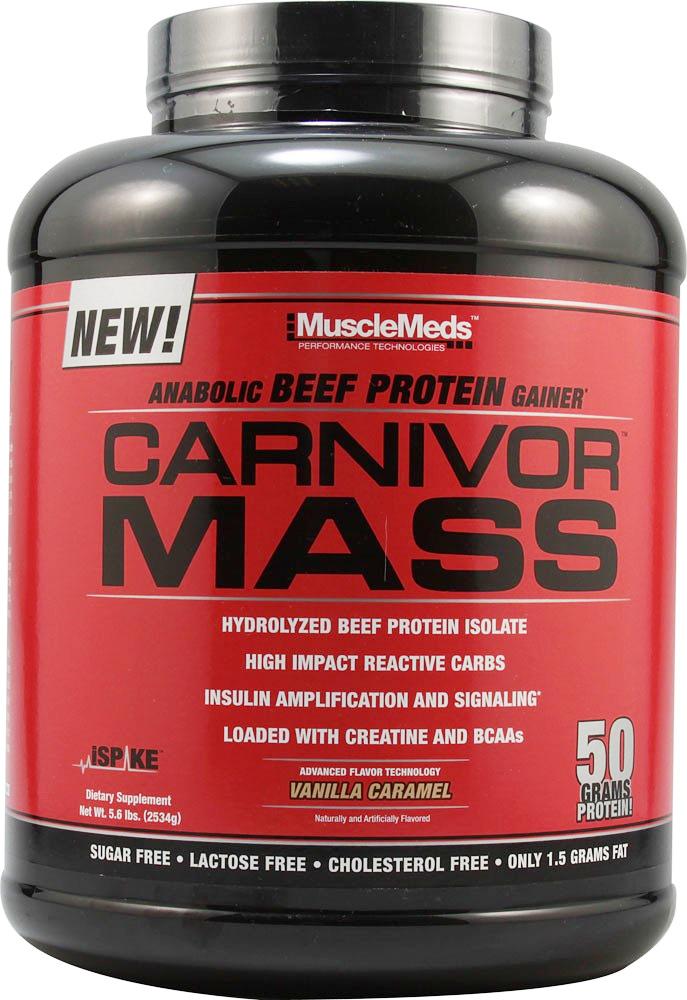 Carnivor Mass