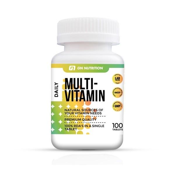 MultiVitamin 100%