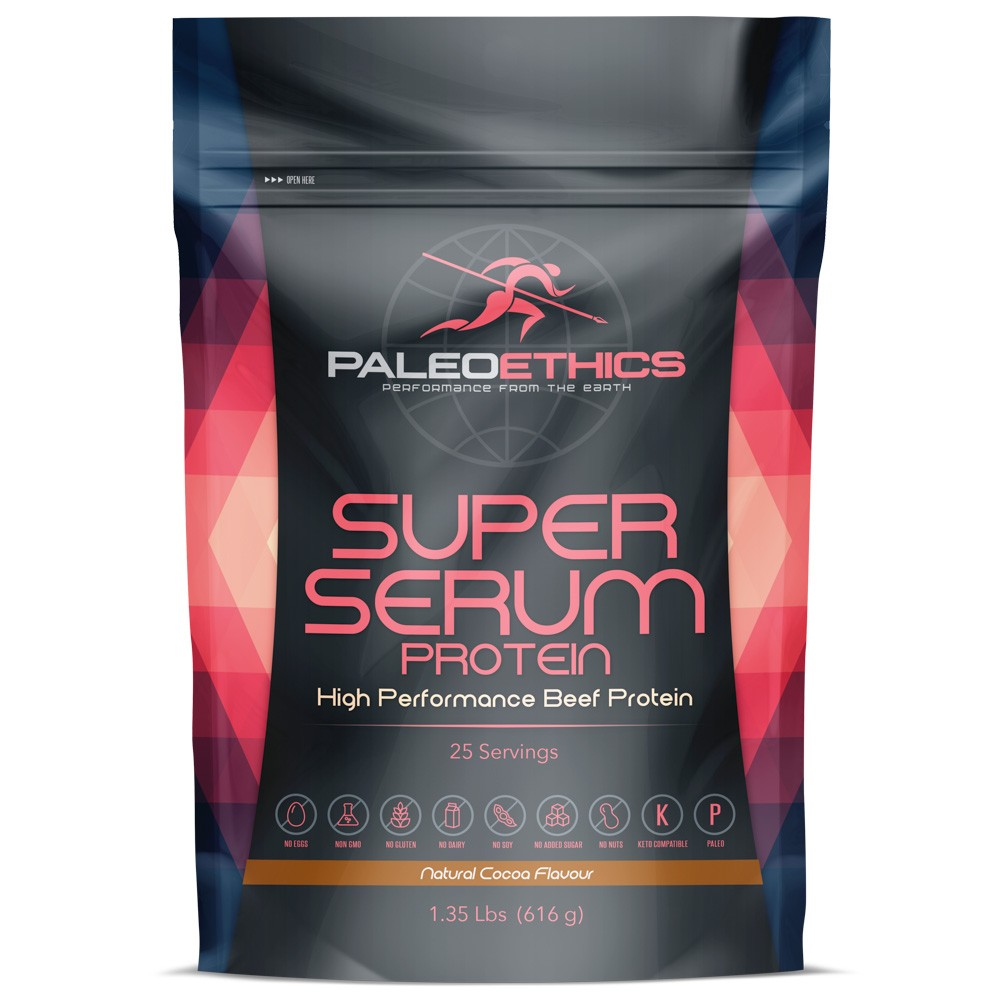 Serum ISOLATE Protein (Hydrolized) 25 servings