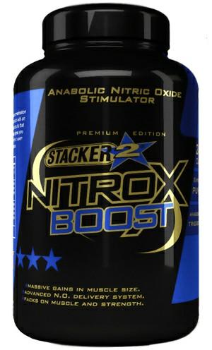 Nitro X boost
