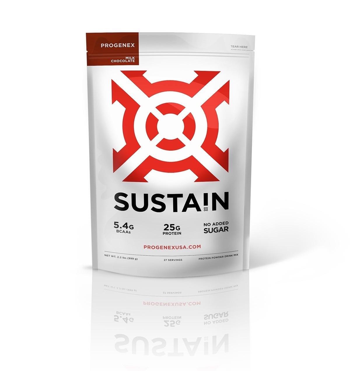 SUSTA!N, Bedste 100% ISOLATE Protein