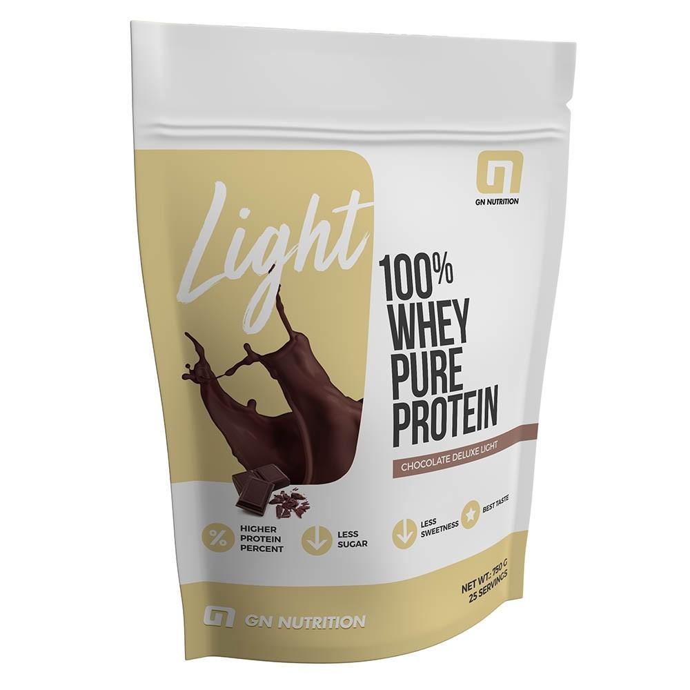 Light 100% Pure Whey