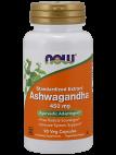 Now Foods Ashwagandha 450 mg Veg Caps