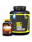 2kg Whey + Mutant Pump