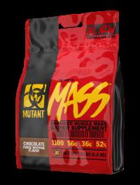 Mutant Mass 2.0