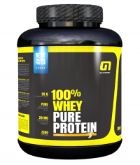 100% Whey Pure Protein