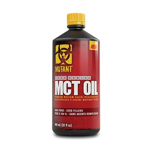 Mutant Core Series MCT Oil