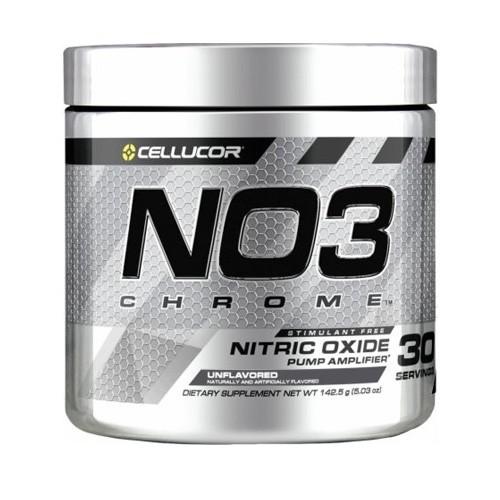 NO3 Chrome Powder
