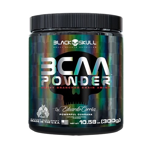 Blackskull USA BCAA Powder