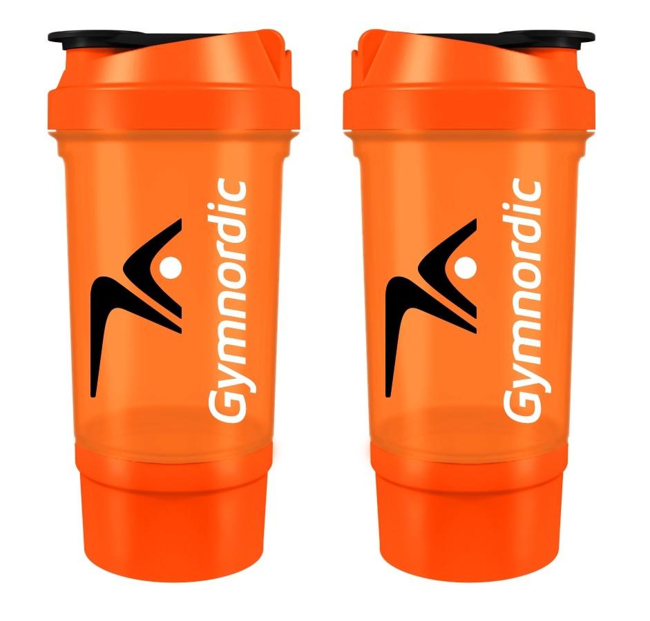 GN Shaker 500 Orange