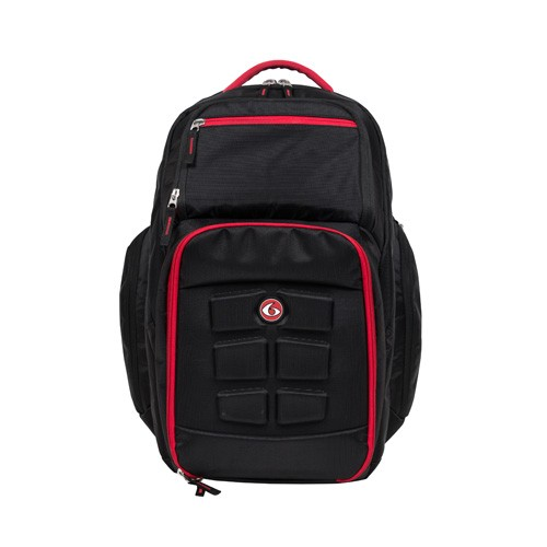6 Pack Fitness Expedition Backpack 500