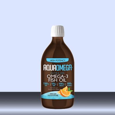 Aqua Omega Fish Oil