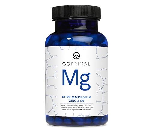 Go Primal Mg