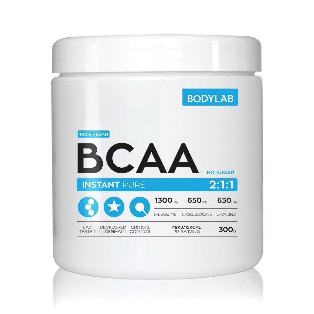 BCAA 240 tablets Standard